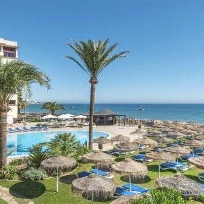 Španělsko - Costa del Sol letecky na 8-15 dnů