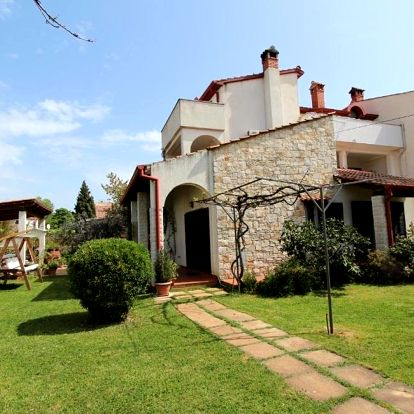 Chorvatsko, Rovinj: Apartments Milena