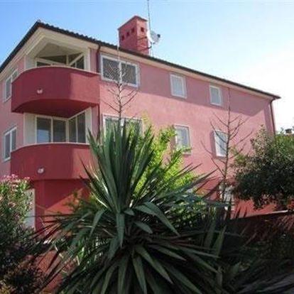 Chorvatsko, Umag: Apartments Danex Sunny Punta