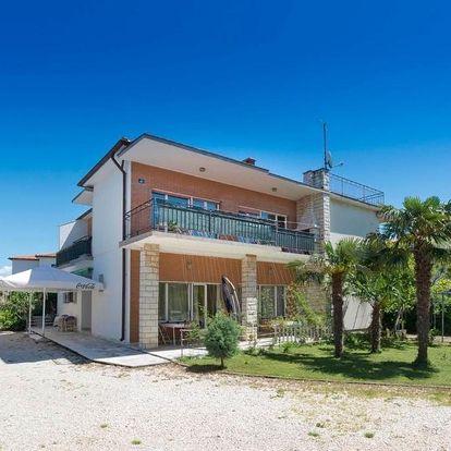 Chorvatsko, Umag: Apartments Umag