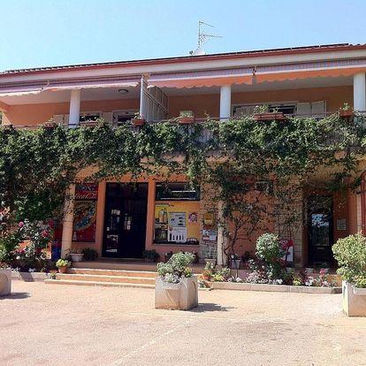 Chorvatsko, Umag: Apartments Spert