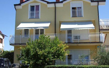 Chorvatsko, Umag: Apartments Trbovic