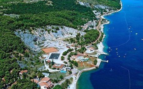 Chorvatsko, Umag: Apartments Kanegra Plava Laguna