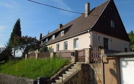 České středohoří: Apartments Benešov Nad Ploučnicí
