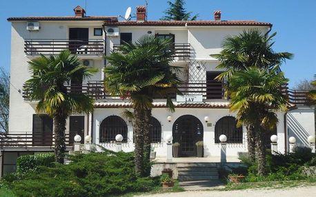 Chorvatsko, Umag: Apartments Lav