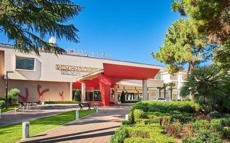 Chorvatsko, Umag: Hotel Meliá Coral for Plava Laguna