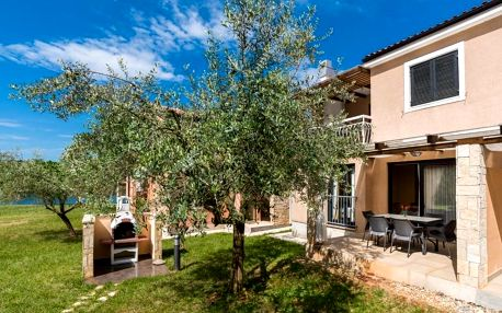 Chorvatsko, Umag: Apartments Sol Amfora for Plava Laguna
