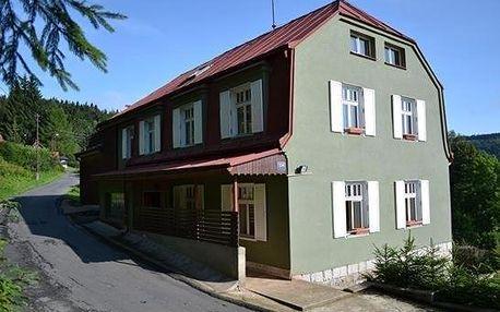 Bedřichov, Liberecký kraj: Draslovanka