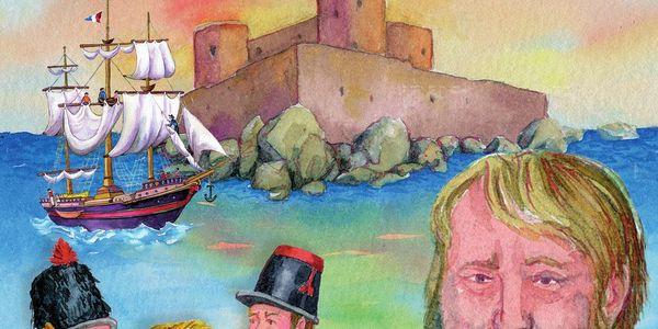 Don Quijote de la Mancha (edice Světová četba pro školáky)4
