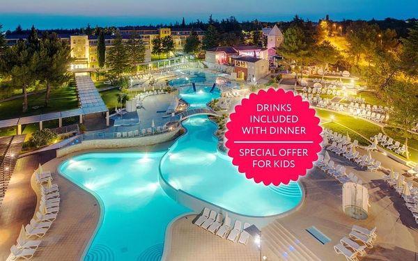 Chorvatsko, Umag: Hotel Sol Garden Istra for Plava Laguna