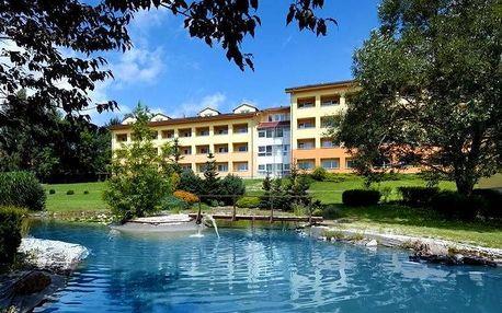 Frymburk, Jihočeský kraj: Exclusive HOTEL Lipno Wellness & SPA