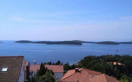 Chorvatsko, Hvar: Apartmani Marinka Viskovic