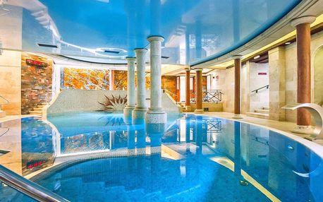 Relax u Baltu: elegantní apartmány a wellness