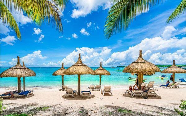 Mauricius - pobytový zájezd, letecky, polopenze2