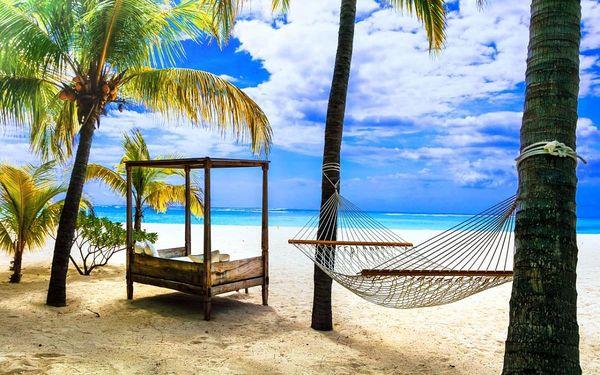 Mauricius - pobytový zájezd, letecky, polopenze3
