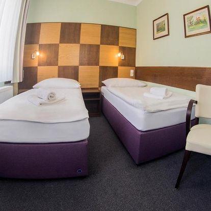 Turnov, Liberecký kraj: Hotel Karel IV.