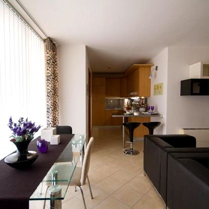 Chorvatsko, Novigrad: Apartments Casa Emonia