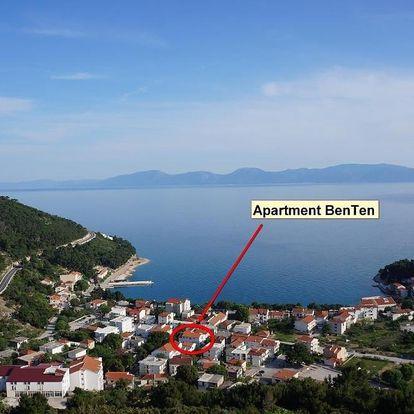 Chorvatsko, Drvenik: Apartment BenTen