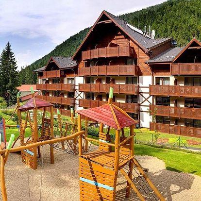 Demänovská Dolina, Wellness Hotel Chopok****