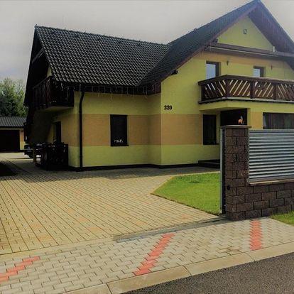 Bešeňová, Nízké Tatry: Apartmány u Slavky