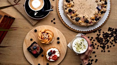 Coffeeshop Company: 250 či 500 Kč na vše