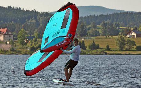 Individuální kurz wing-surfingu pro 1 či 2 osoby