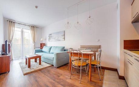 Polsko, Baltské moře: Apartamenty Sun & Snow Continental
