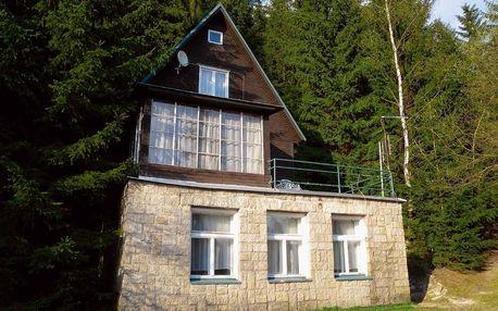 Liberecký kraj: Holiday home in Harrachov 2311