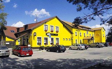 Jižní Morava: Hotel ROSE Břeclav
