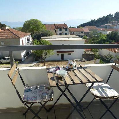 Chorvatsko, Drvenik: Apartment Vicko