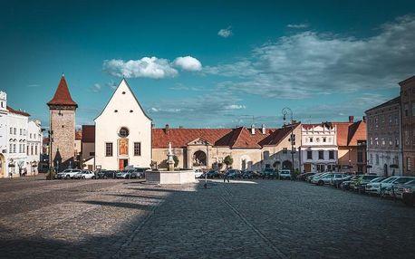 Znojmo, Jihomoravský kraj: Renesanční vinařský dům v historickém centru Znojma