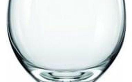 Crystalex 6dílná sada sklenic na pivo BAR, 380 ml