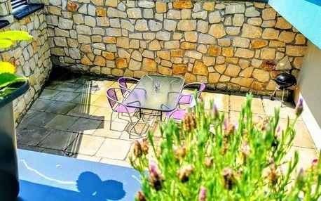 Krásy Broumovska: Ubytování v Podhoubí