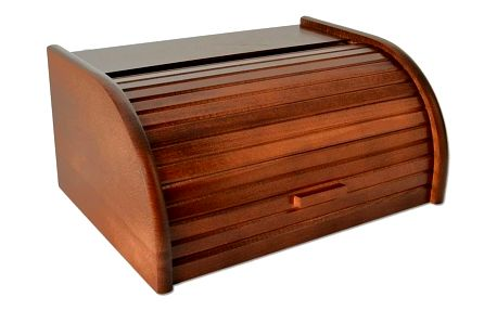 Orion Chlebovka dřevo Ambo, hnědá