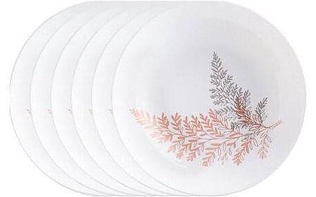 Mäser Sada hlubokých talířů Cyrus, 20 cm, 6 ks