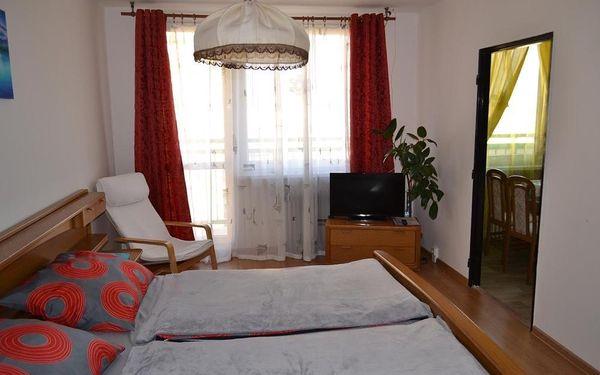 České středohoří: Apartment Alejní
