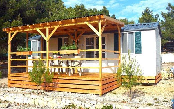 Chorvatsko, Primošten: Camp Adriatic