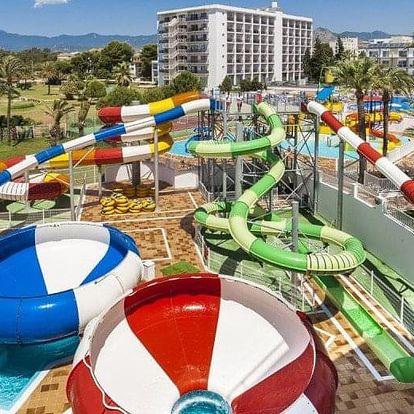 Španělsko - Costa del Sol letecky na 8 dnů, all inclusive