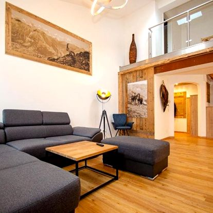 Rakousko, Zell am See: Appartementhaus Zell City by All in One Apartments