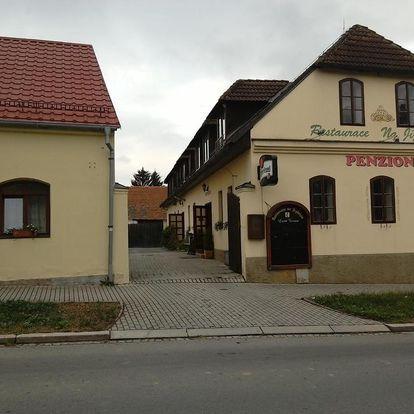 Plzeňsko: Penzion Na Jízdárně