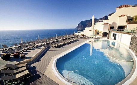 Španělsko - Tenerife letecky na 8 dnů, polopenze