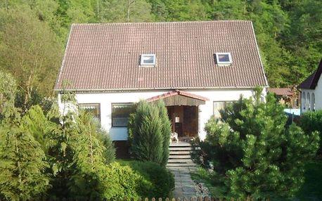 Vranov nad Dyjí, Jihomoravský kraj: Ubytování Lena