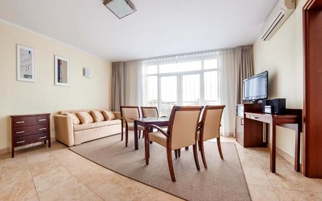 Polsko, Baltské moře: Apartamenty Sun & Snow Avenue