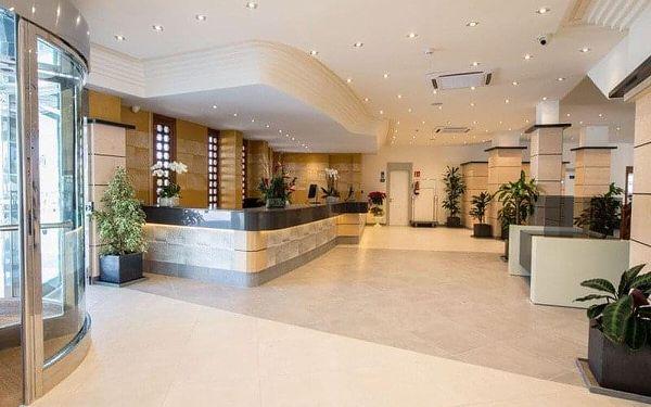 Suites Nardos, Gran Canaria, Kanárské ostrovy, Gran Canaria, letecky, snídaně v ceně2