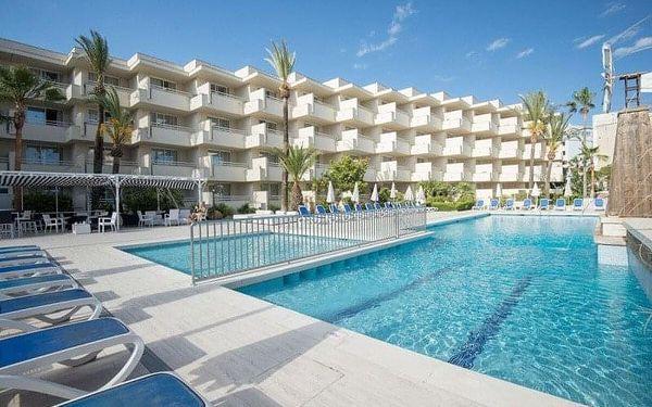 Globales Cala Bona Suites, Mallorca, Španělsko, Mallorca, letecky, snídaně v ceně2
