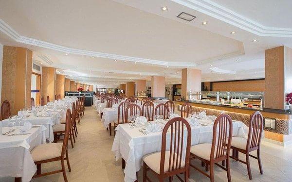 Suites Nardos, Gran Canaria, Kanárské ostrovy, Gran Canaria, letecky, snídaně v ceně3
