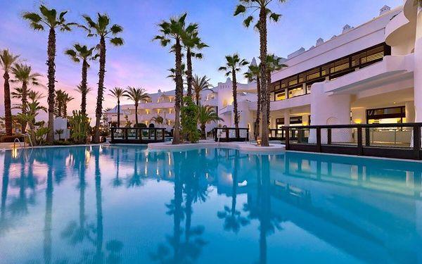 H10 Estepona Palace, Costa Del Sol, Španělsko, Costa Del Sol, letecky, polopenze5