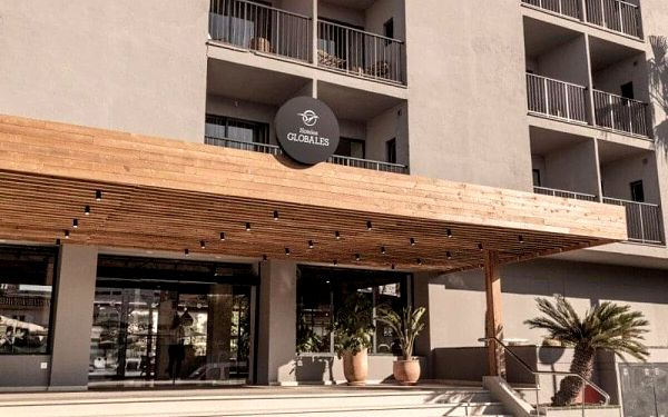 Cook's Club Palma Beach, Mallorca, Španělsko, Mallorca, letecky, snídaně v ceně3