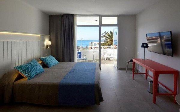 APARTHOTEL VERIL PLAYA, Gran Canaria, Kanárské ostrovy, Gran Canaria, letecky, polopenze5