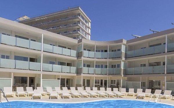 Suites Nardos, Gran Canaria, Kanárské ostrovy, Gran Canaria, letecky, snídaně v ceně4